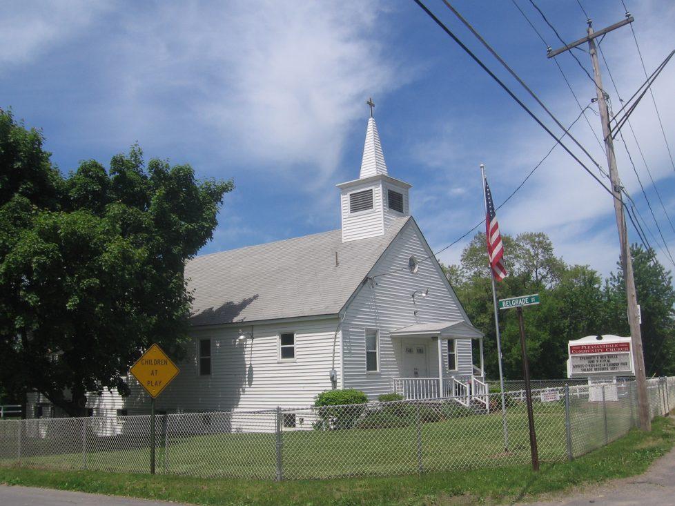 Little White Church1